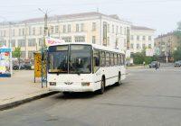 В Смоленске появился временный автобусный маршрут