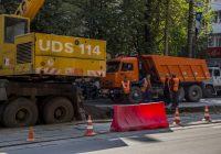 Движение трамваев в Смоленске обещают восстановить в течение суток