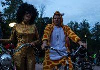 Ради велопарада ограничат движение транспорта в Смоленске