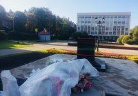 Завтра в Смоленске официально откроют новый памятник