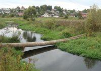 Алексей Фирс спас мальчика от смерти в реке