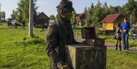 Под Смоленском проходит фестиваль стим-панк культуры «Паноптикум»