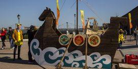 Праздничные выходные в Смоленске: день второй