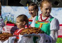 Праздничные выходные в Смоленске: день первый