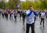 Во время «Кросса нации» в Смоленске перекроют улицы