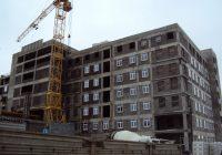 Перинатальный центр в Смоленске скоро сдаётся, а оборудования все нет