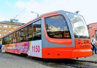 Улица Николаева в Смоленске вновь осталась без трамваев