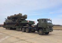 Из-за колонны военной техники приостановится трамвайное сообщение с Заднепровьем