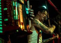 «The Hatters» устроили яркое шоу в Смоленске