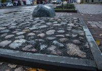 Мэрский стрит-арт снова развеселил горожан