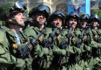 Россияне больше всего доверяют президенту, армии и ФСБ