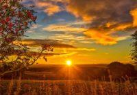 Новая неделя принесёт в Смоленскую область потепление