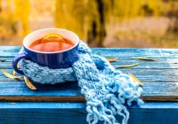 В понедельник в Смоленске ожидается +7 градусов