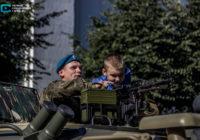 Военные разведчики устроят выставку техники в Смоленске