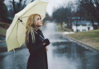 Новая неделя в Смоленске начнётся с дождей