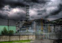 В Смоленске исследуют радиационный фон