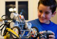 В Смоленске восстанут роботы