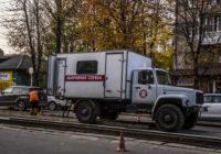 Смоленск в срочном порядке лишили трамваев