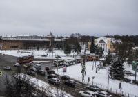 Смоленск отмечает «День жестянщика»