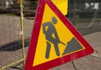 В Смоленске в центре до середины октября ограничили движение транспорта