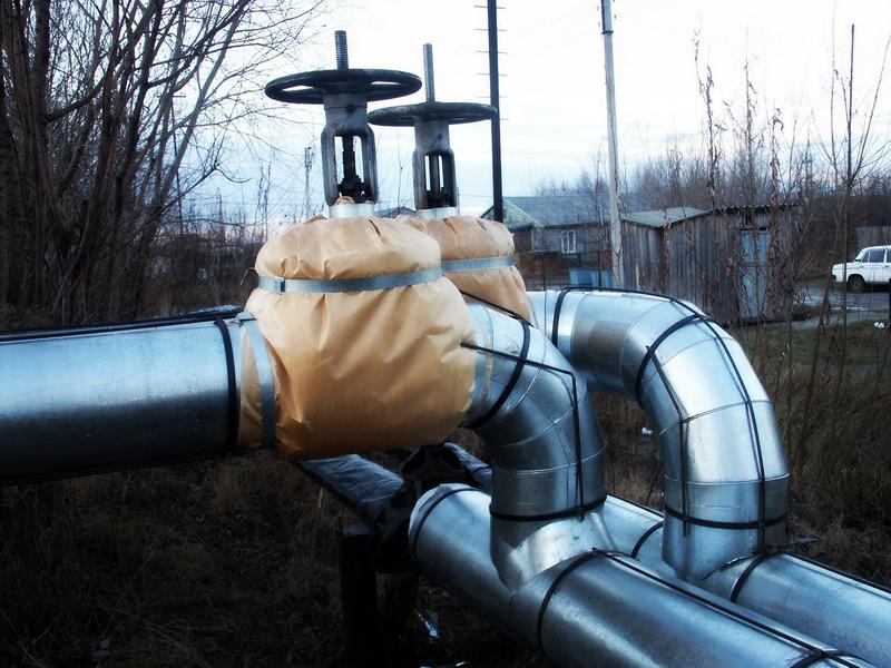 изоляция теплотрассы работа цена женские Brubeck Trekking