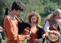 В Смоленске прозвучат мотивы викингов и ирландцев