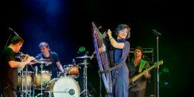 Концерт «Мельницы» в Смоленске. Фотоотчет