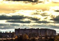 Осень смоленских окраин. Фоторепортаж