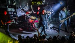 «Кукрыниксы» — 20 лет. Прощальный концерт в Смоленске