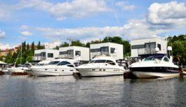 Смоленская администрация ищет инвестора для строительства яхт-клуба