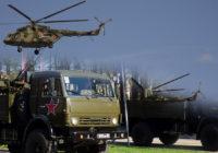 Военные парады в Смоленске станут более масштабными?