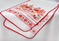 Смоленскую вышивку покажут в Москве