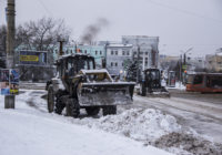 В Смоленске сегодня будет по-прежнему снежно