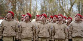В Смоленске прошёл День призывника