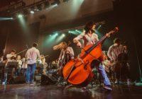 В Смоленске выступит RockestraLive