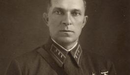 В музее Великой Отечественной войны почтили память легендарного генерала