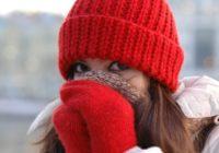 В Смоленске похолодало