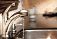 23 ноября жители Заднепровья останутся без холодной воды