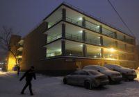 В Смоленске планируют построить многоэтажную парковку