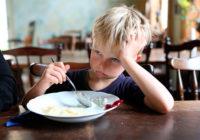 Завтраки в смоленских школах: что было и что будет