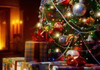 Где встретить Новый год 2018 в Смоленской области?