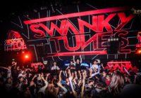 Смоленских первокурсников поздравит группа Swanky Tunes