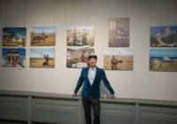 Благотворительная фотовыставка откроется в КВЦ им. Тенишевых