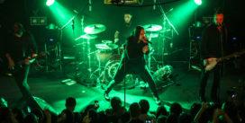 Кукрыниксы дали «прощальный» концерт в Смоленске