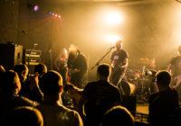 В смоленском «А Клубе» выступили «Urban Strip» и «ТТ-34»