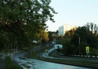 Дамбу на Нахимова перекроют на несколько дней