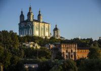 Смоленск может стать одним из лучших городов страны