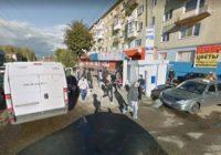 В Смоленске остановку «ТЮЗ» перенесут на новое место