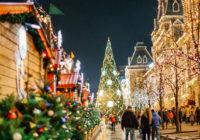 Топ мест, где встретить 2018-й Новый год в России