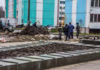 Буксующая «Городская среда» Смоленска